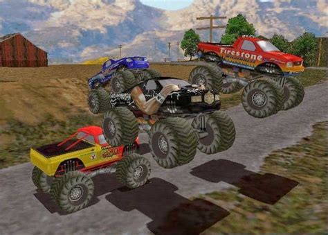 truck madness 2 highly compressed free version