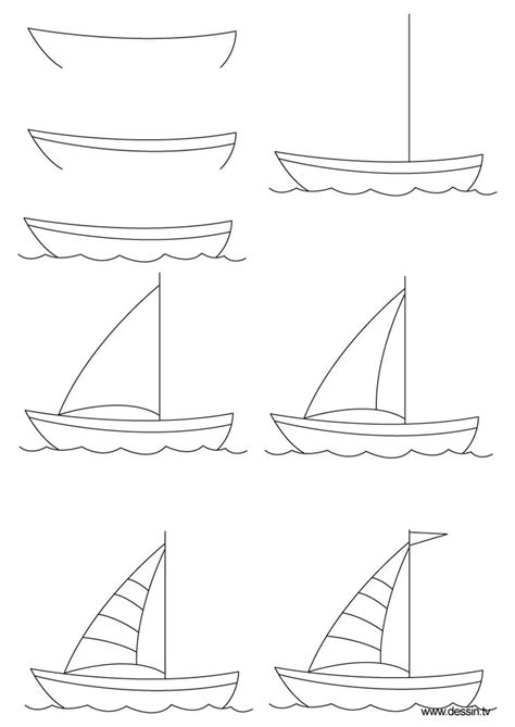 How To Draw A Cartoon Boat Step By Step by 27 Best Cartoon Boats Images On Pinterest Boats Cartoon