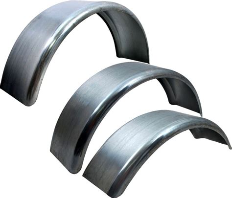 Round Boat Fenders by Round Galv Fenders Sgl Axel Boat Trailer Parts