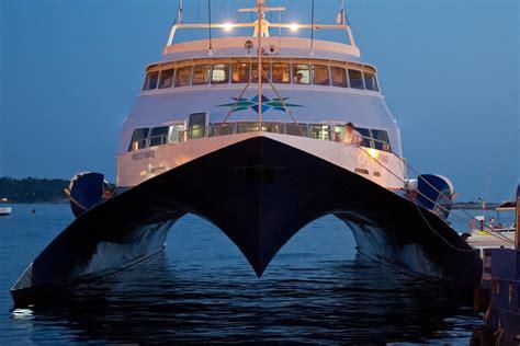 Catamaran Excursion Croatia by Ferry From Rovinj To Venice Day Trips Rovinj Shore
