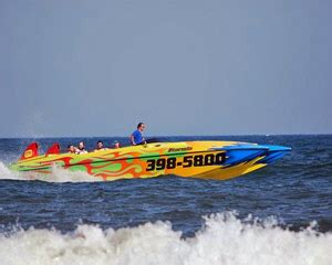Speed Boat Ocean City Md by Speed Boat Ride And Dolphin Watch Ocean City 50 Minutes