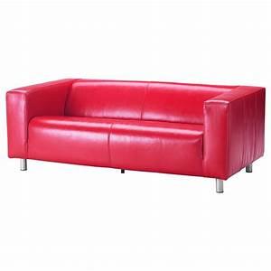 2er Sofa Rot : klippan 2er sofa fr sig rot ikea 499 officespace inspiration in 2018 pinterest sessel ~ Markanthonyermac.com Haus und Dekorationen