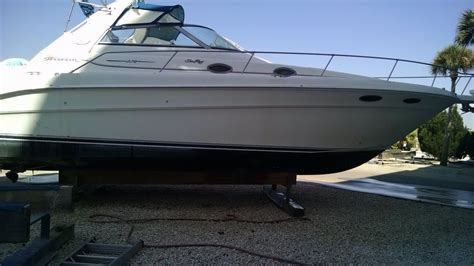 Sea Ray Boats For Sale Us by Sea Ray Sundancer Boat For Sale From Usa