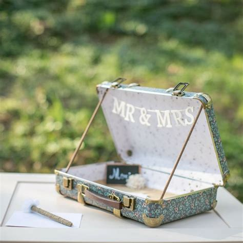 17 best images about urne on mailbox wedding cards and card holders