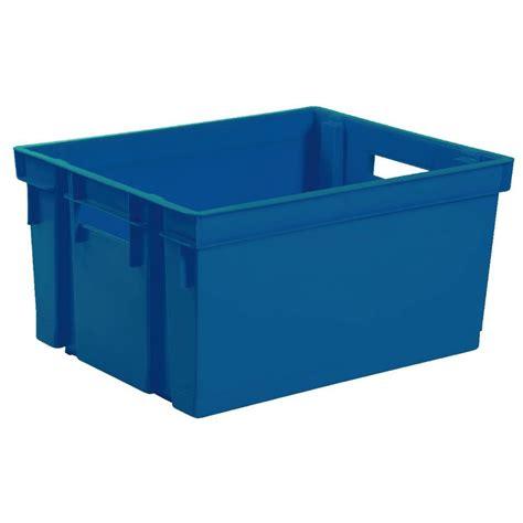 caisse rangement plastique ikea maison design bahbe