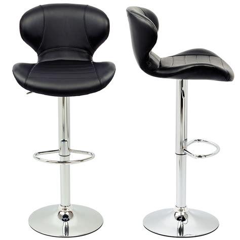 tabouret de bar noir chaise de bar pas cher tabouret