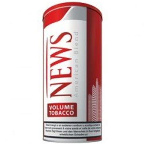 tabac news bleu pot 170gr