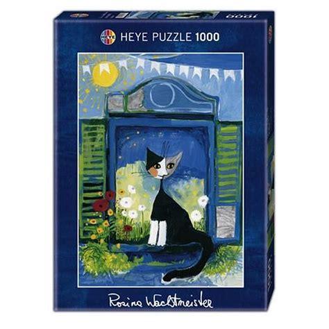jigsaw puzzle 1000 pieces rosina wachtmeister by the window heye 29316 1000 pieces jigsaw