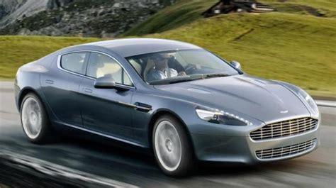 aston martin rapide 2017 listino prezzi motori e consumi