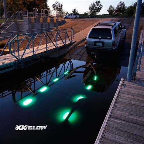 Boat Trailer Light Kit by Our 15 Color Remote Control Boat Trailer Kit For An