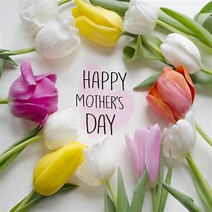 Happy Mother's Day Greetings, Wishes With Beautiful Cards ...