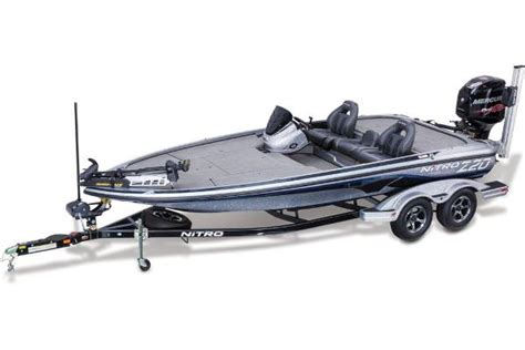 Performance Boats For Sale In Texas by Nitro Z20 Z Pro High Performance Boats For Sale In Texas