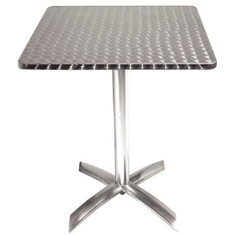 table de bistro ronde carr 233 e ou rectangulaire