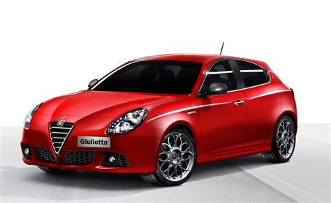 Alfa Romeo Tutti i nuovi modelli saranno a trazione