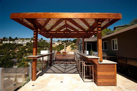 Outdoors Bar : 22+ Outdoor Kitchen Bar Designs, Decorating Ideas