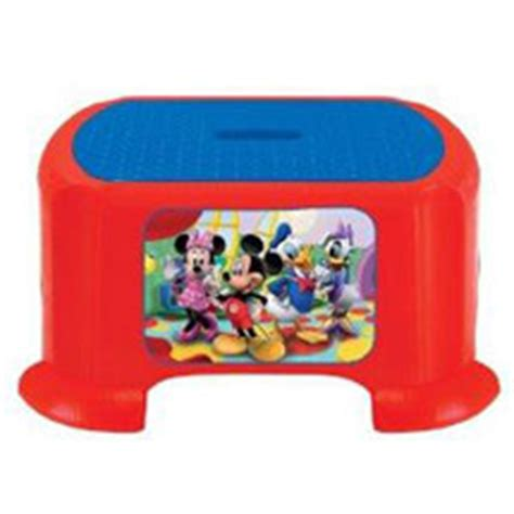 Mickey Mouse Potty Seat And Step Stool poopy baby rent clean safe infant bathtubs potty