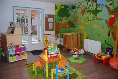 maison d assistantes maternelles salle de vie