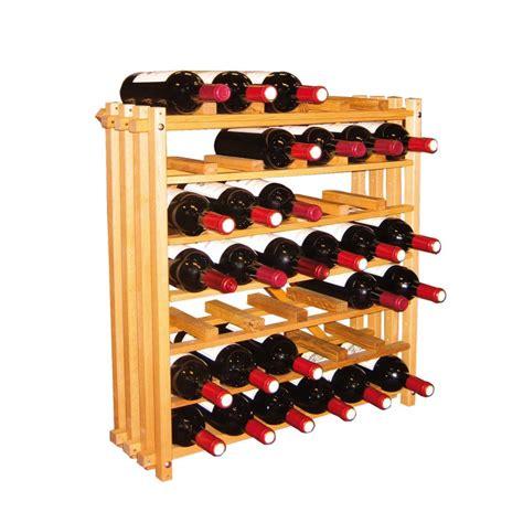 modulocube syst 232 me de rangement pour le vin en h 234 tre massif eurocave