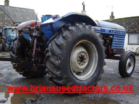 Brian's Used Tractors  Used Tractors  Tractors For Sale