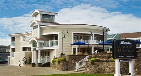 Hyannis Harbor Hotel In Cape Cod  Hotel Rates & Reviews