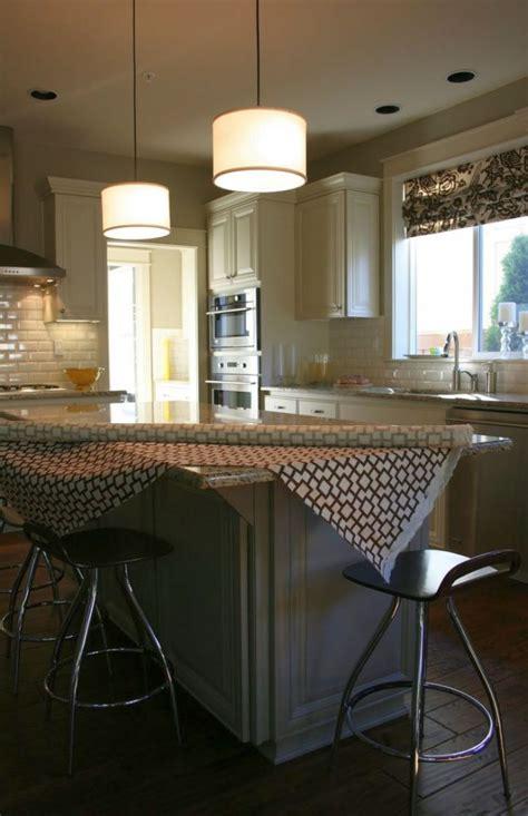 19 Great Pendant Lighting Ideas To Sweeten Kitchen Island