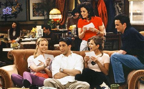 'Friends' Fans   Central Perk Coffee Shop Opening In New York