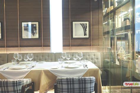 maison de la truffe ร านอาหารฝร งเศส อร อยกว า 84 ป คร งแรกในเม องไทย ท ทองหล อ