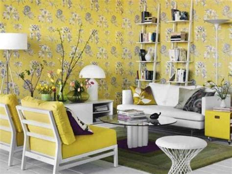 Home Decor Yellow And Gray : DÉcor Ideas To Layer Your Home This Fall 2016/2017