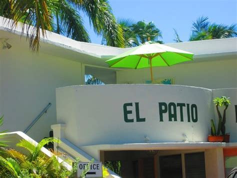 el patio motel picture of el patio motel key west tripadvisor