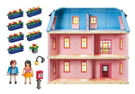 deluxe dollhouse 5303 playmobil 174 united kingdom