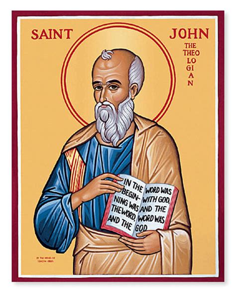 Image result for image st john gospel