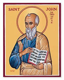 Image result for image st john gospel