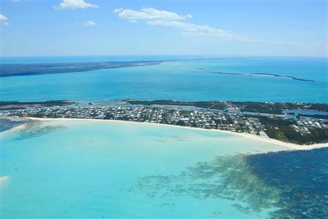 Boat Slip In Spanish by Spanish Wells Harbor In Spanish Wells El Bahamas