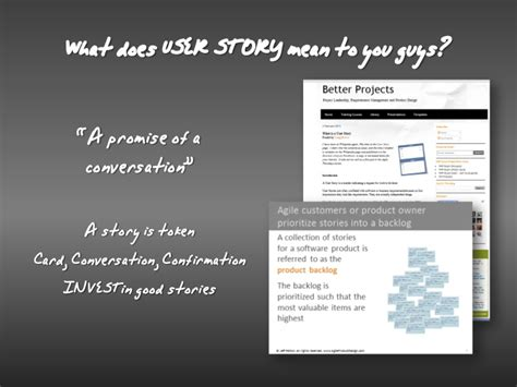 Story Mapping Introduction Short Version