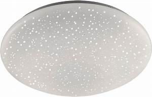 Deckenlampe Mit Led : led deckenleuchte led deckenlampen kaufen otto ~ Whattoseeinmadrid.com Haus und Dekorationen