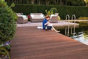 Terrasse Verlegen Preis : preis f r eine terrasse aus bankirai eine kosten bersicht ~ Markanthonyermac.com Haus und Dekorationen