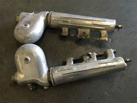 Aluminum Boat Exhaust Manifolds by Exhaust Systems For Sale Page 145 Of Find Or Sell