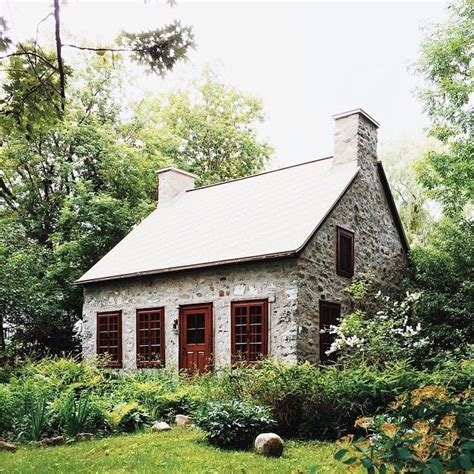 Stone Cottage  For The Home  Pinterest Kleines