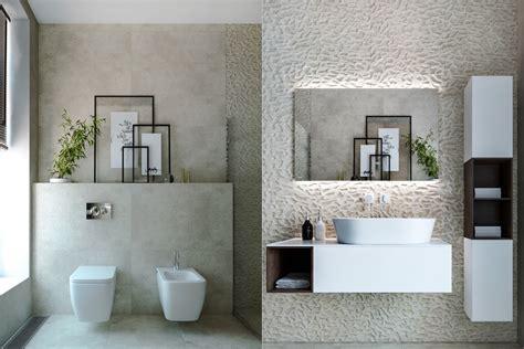 Minimalist Design Ideas : Modern Minimalist Style Bathrooms