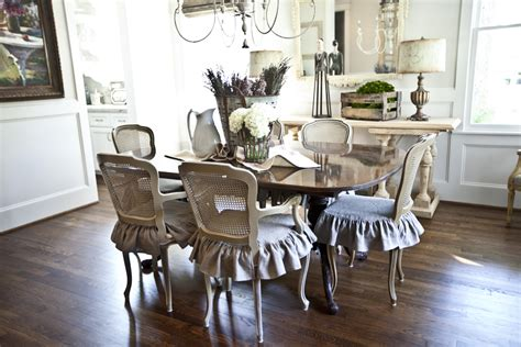 French Country Home Tour  Parade Of Homes  At The Picket
