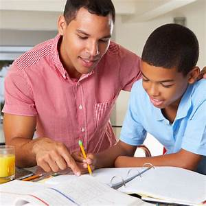 Home And More : how to help your kids with homework parenting ~ Markanthonyermac.com Haus und Dekorationen