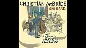 Christian McBride Big Band - Science Fiction - YouTube