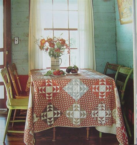 The 25+ Best Farmhouse Tablecloths Ideas On Pinterest