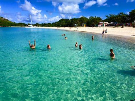 Mystic Catamaran Cruises Antigua by Antigua Has Amazing Beaches Picture Of Tropical