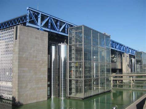 parc de la villette bernard tschumi e architect