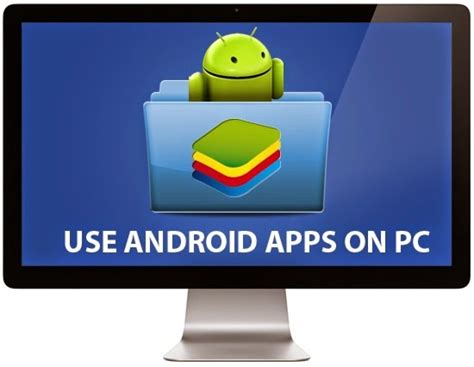 Install Android Apps On Windows 10