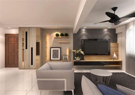 Home N Decor Interior Design Singapore : Interior Design Work 17