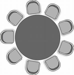 Esstisch Für 6 Personen : runder esstisch f r 10 ~ Markanthonyermac.com Haus und Dekorationen
