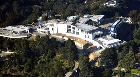 Update On A $500 Million Bel Air Mega Compound  Homes Of
