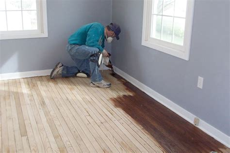 restain wood floors without sanding 28 images how to